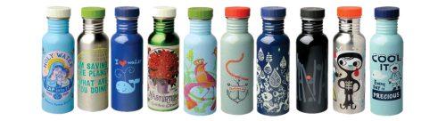 blue q bottles