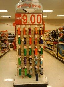 cheap bottles